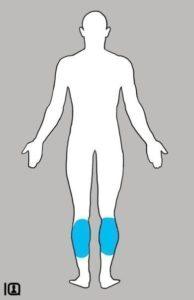Боли в икроножной мышце