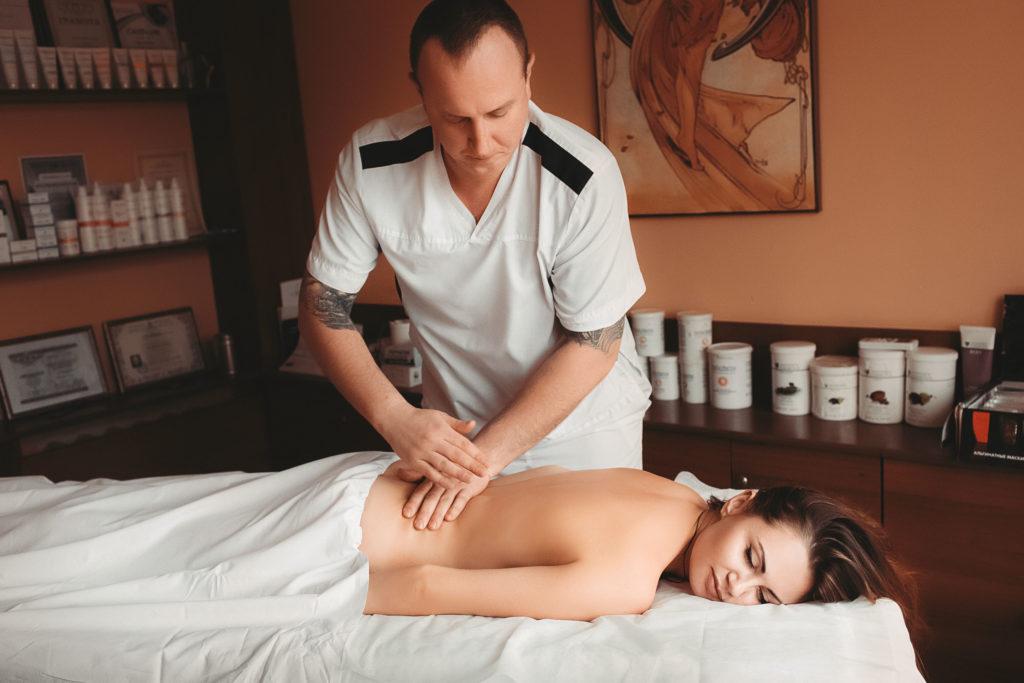 Курсы массажа в Севастополе