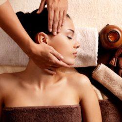 «Лицо Нефертити»-современная методика ручного массажа