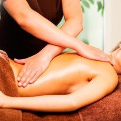 Багуа массаж тела. Cовременная концепция оздоровления
