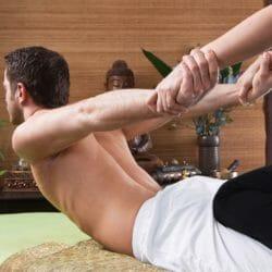 Что такое тайский массаж ? Как выполняется и на что воздействует
