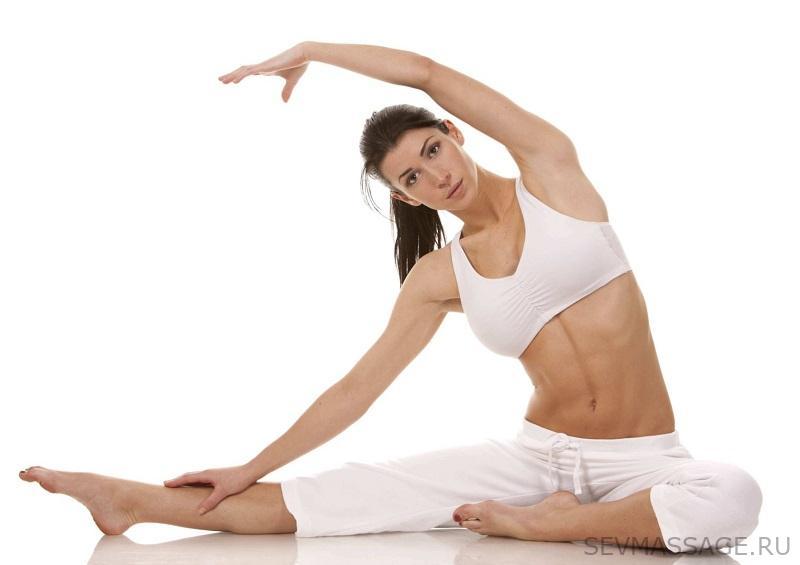 Важность гибкости тела для здоровья в целом